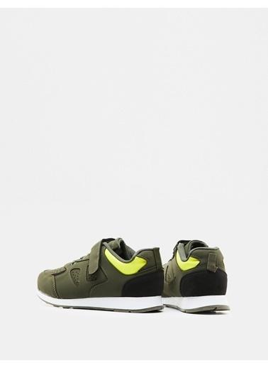 Koton Kids Ayakkabı Yeşil